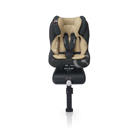 Accessori per il viaggio del bambino - Riduttore Mini Ultimax Isofix Beige by Concord