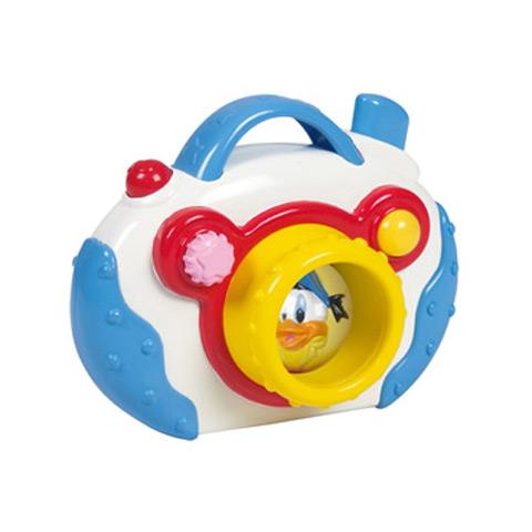 Giocattoli 6+ mesi - Topolino macchina fotografica 14252 by Clementoni