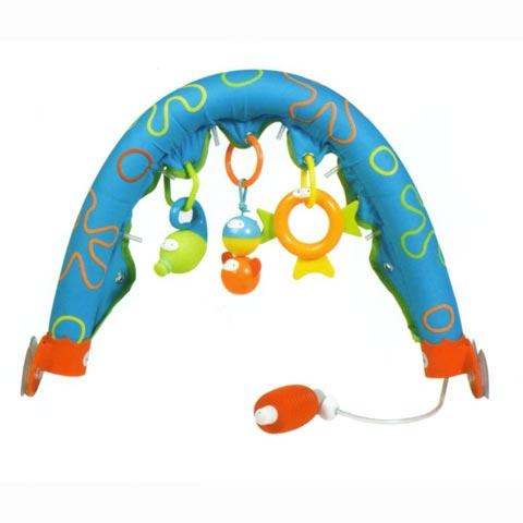 Giocattoli 6+ mesi - Arco ludico per il bagnetto 30619100 by B�b� Confort