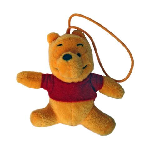 Accessori per il viaggio del bambino - Deodorante per auto Winnie The Pooh 3D  31155 by Eurasia