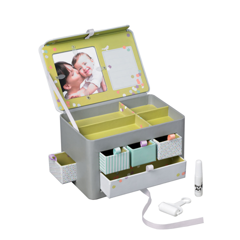 Abbigliamento e idee regalo - Treasures Box 34120113 by Baby Art