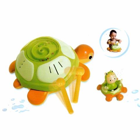 Giocattoli 12+ mesi - Tartaruga d`acqua 454618 by Smoby