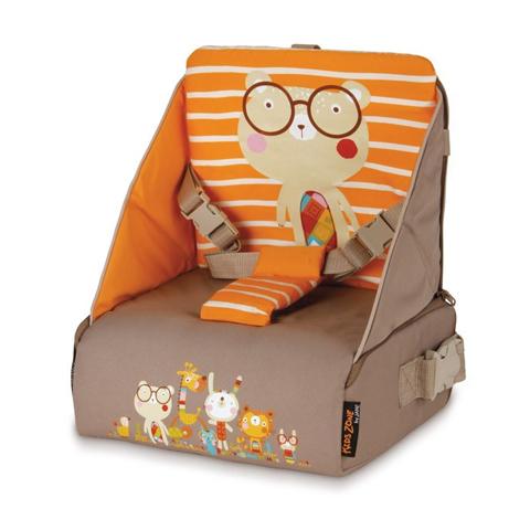 Abbigliamento e idee regalo - Alzabimbo portatile convertibile in borsa R89 Friends by Jane