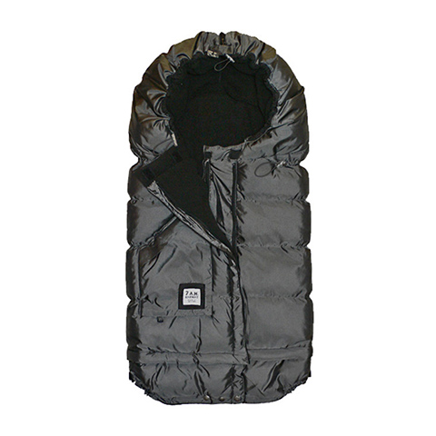 7 AM Enfant Sacco invernale Blanket 212 Evolution per passeggino