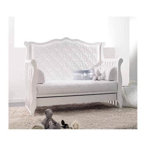 Lettini - Rinascimento Bianco by Azzurra Design
