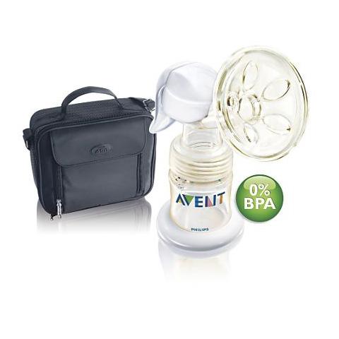 Allattamento e svezzamento - Set allattamento vita attiva - Zero Bisfenolo SCF300/13 by Avent