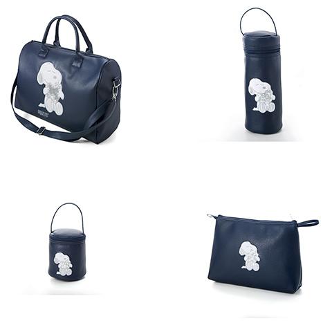 Coordinati tessili - Accessori per il passeggio Snoopy by Peanuts Blu by Baby Expert