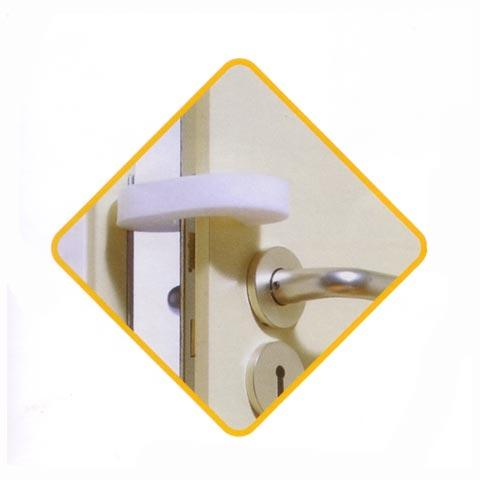 Pericoli domestici - Ammortizzatore per porte 39008760 by Safety 1st