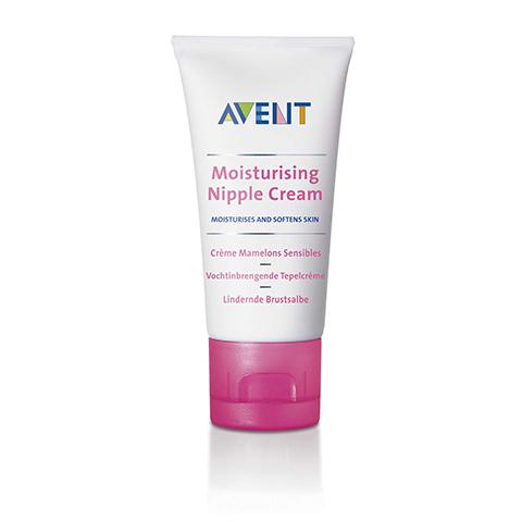 Allattamento e svezzamento - Crema lenitiva per capezzoli SCF504/30 by Avent