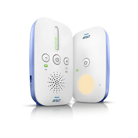 Baby Monitor / Interfono - Baby Monitor DECT 7682 SCD501/00 by Avent