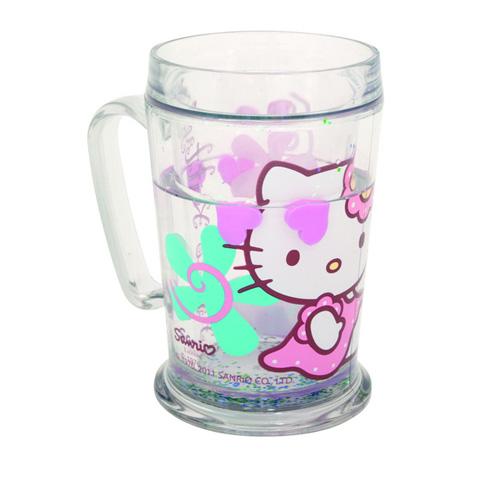 Allattamento e svezzamento - Tazza Hello Kitty Bamboo 118142 by BBS