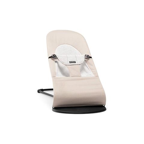 Sdraiette - Sdraietta Balance Soft Beige/grigio [5083] by Baby Bjorn