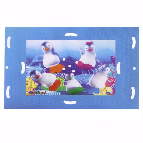 Accessori per l'igiene del bambino - Tappeto da bagno antiscivolo inea Ozie Boo 32000065 by Bébé Confort
