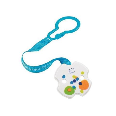 Accessori per la pappa - Attacca succhietto clip 30000906 by B�b� Confort