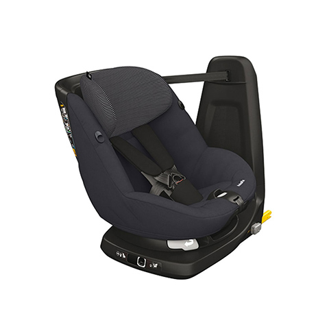 isofix baby car seat axiss fix i size black raven b b confort. Black Bedroom Furniture Sets. Home Design Ideas