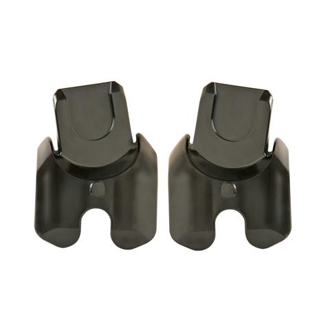 Accessori per il passeggino - Coppia adattatori per montaggio Pebble su Elea 24939600 by Bébé Confort