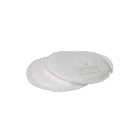 Allattamento e svezzamento - 30 coppette assorbilatte biodegradabili 32000192 by B�b� Confort