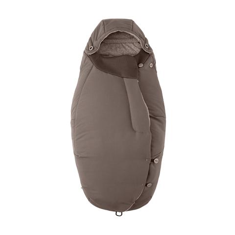 Accessori per il passeggino - Nuovo Sacco imbottito per passeggino Walnut brown by Bébé Confort