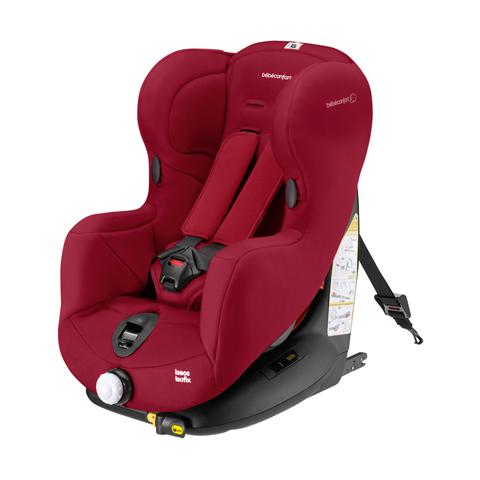 Offerte in corso - Seggiolino auto Iseos Isofix Raspberry red by B�b� Confort