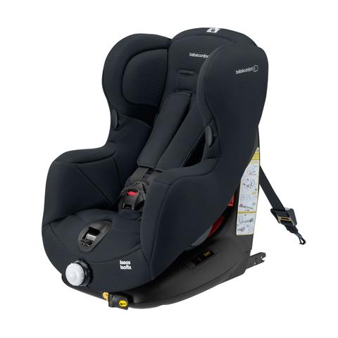 Offerte in corso - Seggiolino auto Iseos Isofix Total black by Bébé Confort