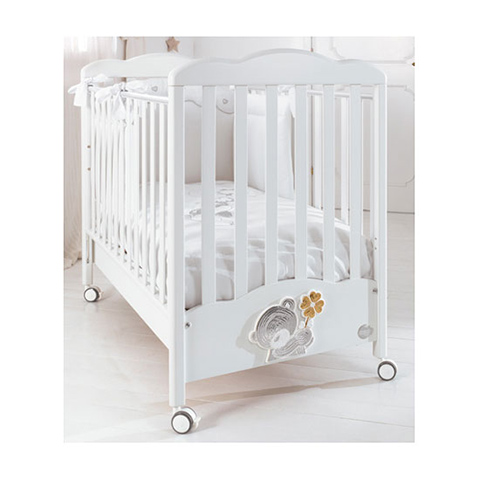Lettini - Fortunello Bianco by Baby Expert