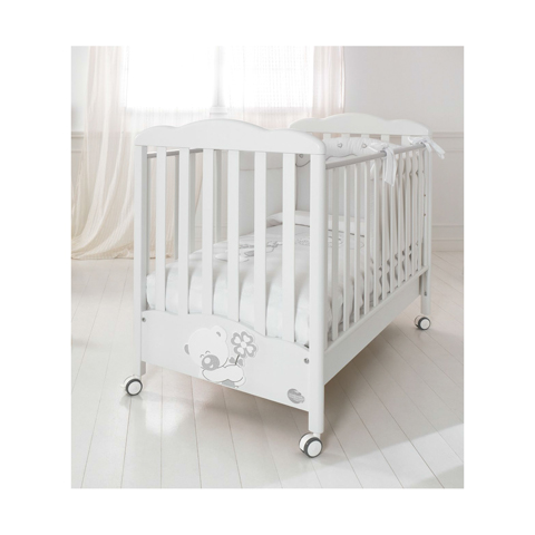Lettini - Mio Bianco by Baby Expert