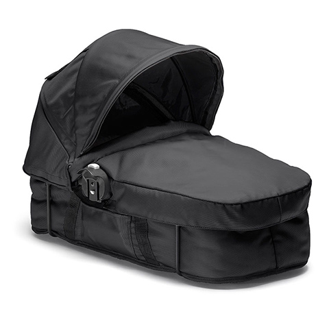 Carrozzine - Bassinet per City Select Black [BJ0140441000] by Baby Jogger