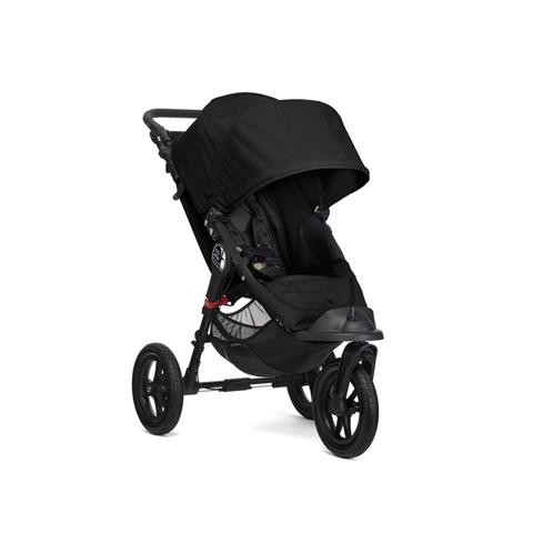 Passeggini - City Elite Black [BJ0131321G00] by Baby Jogger