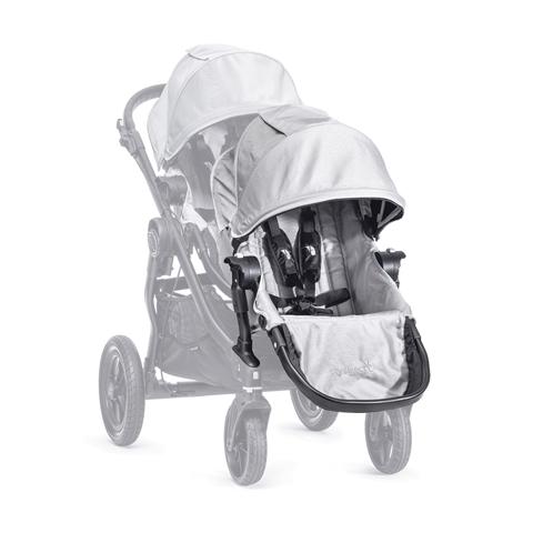 Linea gemellare - Seconda seduta per City Select Silver [BJ0140341206] by Baby Jogger