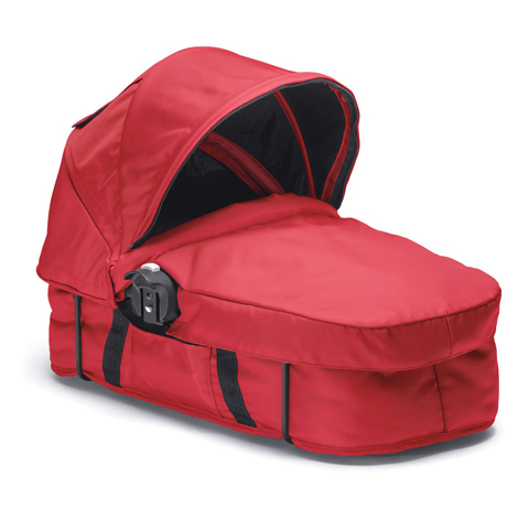 Carrozzine - Bassinet per City Select Red [BJ0140443040] by Baby Jogger