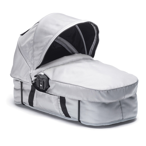 Carrozzine - Bassinet per City Select Silver [BJ0140441206] by Baby Jogger