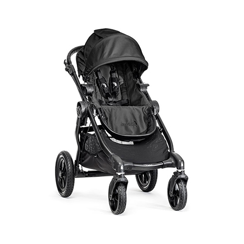 Passeggini - City Select Black [BJ0142341000] by Baby Jogger