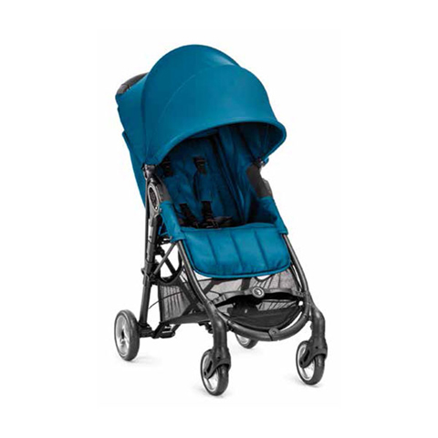 Passeggini - City Mini Zip Teal [BJ0142442911] by Baby Jogger