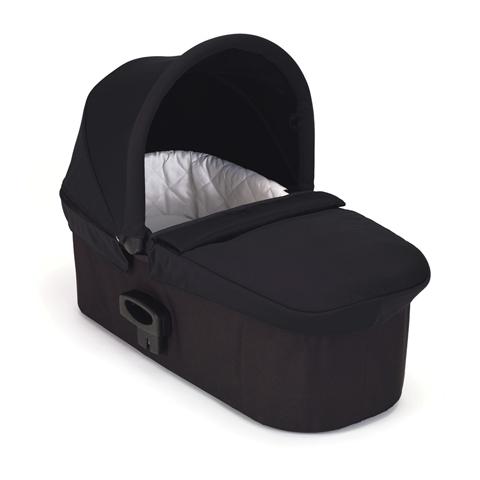 Carrozzine - Carrozzina Deluxe Black [BJ0149578000] by Baby Jogger