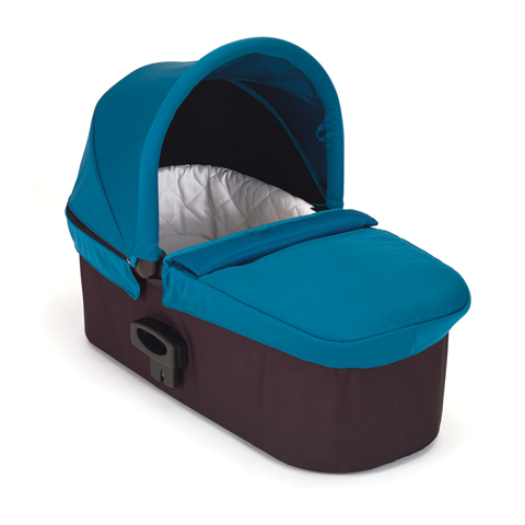 Carrozzine - Carrozzina Deluxe Teal [BJ0149578911] by Baby Jogger