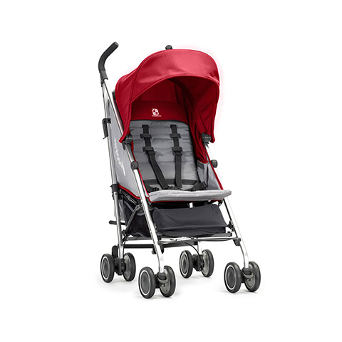 Passeggini - Vue Lite Cherry [BJ0152743140] by Baby Jogger