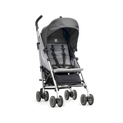 Passeggini - Vue Lite Shadow [BJ0152741105] by Baby Jogger