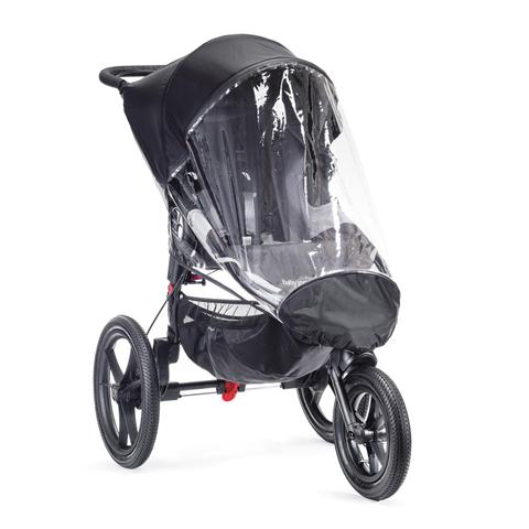Accessori per il passeggino - Parapioggia per passeggino City Summit X3 BJ0149195100 by Baby Jogger