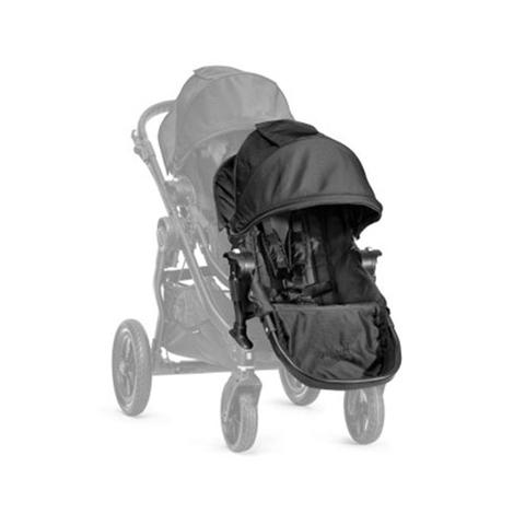 Linea gemellare - Seconda seduta per City Select Black [BJ0140341000] by Baby Jogger