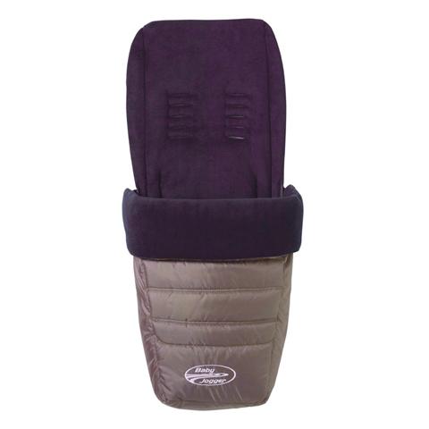 Accessori per il passeggino - Sacco invernale per City Mini, Elite e Summit Stone [BJ0142602625] by Baby Jogger