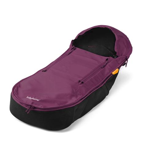 Accessori per il passeggino - Sacca invernale Inside Viola by Babynow