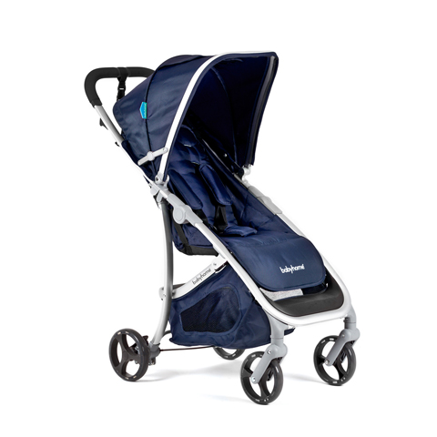 Passeggini - Passeggino Emotion - Xtreet Navy by Babynow