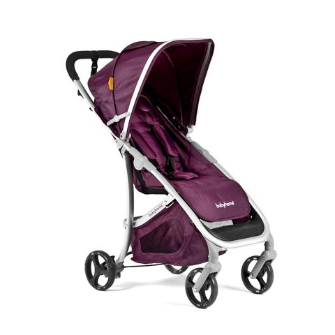 Passeggini - Passeggino Emotion - Xtreet Purple by Babynow
