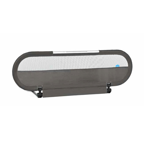 Barriere letto - Side Light Grey by Babynow