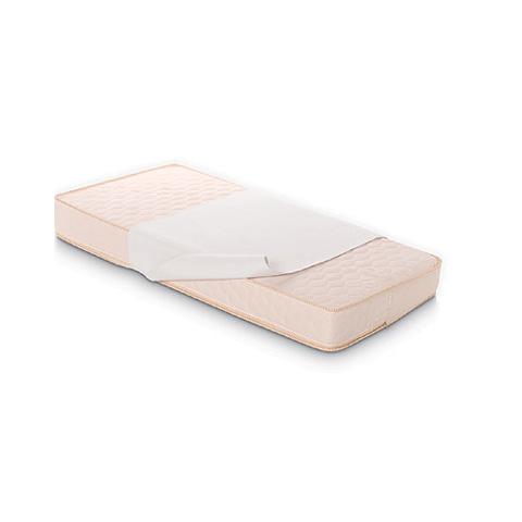 Materassi e linea bianca - Salvapipì cm. 60 x 80 per lettino [senza angoli] cm. 60 x 96 by Billo e Pallina
