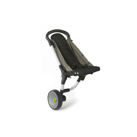 Accessori per il passeggino - Buggypod IO - sidecar da passeggino 10000005 by Buggypod