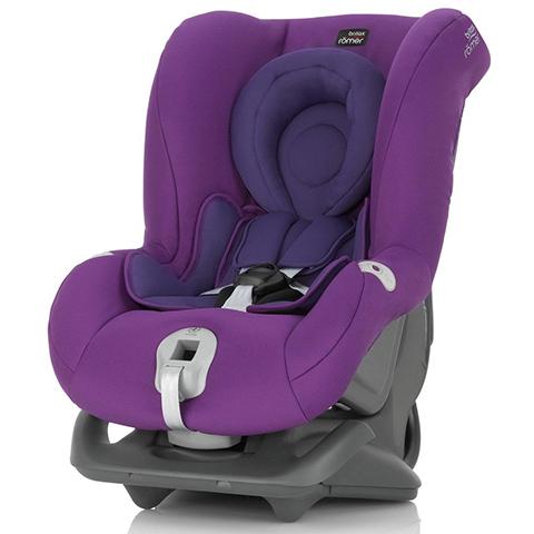 Seggiolini auto Gr.0+/1 [Kg. 0-18] - First Class Plus Mineral Purple by Romer