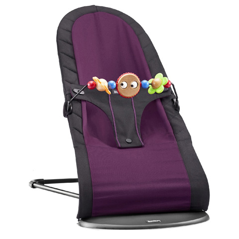 Swing Bouncer Rocker Chair Baby Bjorn Baby Sitter Balance