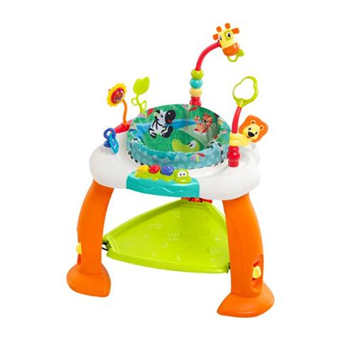 Giocattoli 3+ mesi - Stazione gioco Bounce Bounce Baby BBK-60245 [7122] by Bright Starts