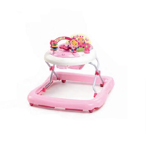Giocattoli 3+ mesi - Girello Luxe Pink 60287 by Bright Starts